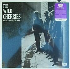 Wild Cherries Sealed EURO LP 16 pounds of R&B 2017 Garage Punk