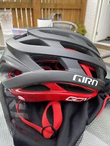 GCN Giro Helios Spherical Road Helmet Large Cycling