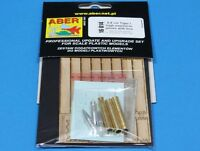 1/16 ABER 16 014 8,8 cm Tiger I high-explosive Ammo with box