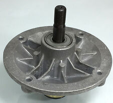 Long spindle assembly replaces Toro Nos. 88-4510 & 80-4341.