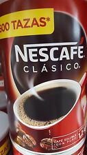 Nescafe Classic Instant Coffee 42oz  (600 cups)