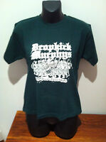 DROPKICK MURPHYS Guns & Drums Tour T-SHIRT NEW OFFICIAL SIZE Girls Sm, LG & XL