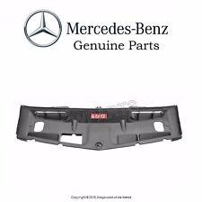 Mercedes Benz C300 C350 C63 C250 2008 2009 2010 2011 - 2013 Genuine Fan Shroud