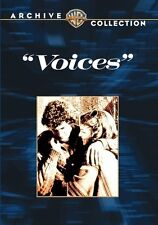 Voices 1979 (DVD) Michael Ontkean, Amy Irving, Alex Rocco, Barry Miller - New!
