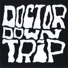 "Doctor Downtrip (feat. members of  Burning Plague):  ""S/T""  (CD Reissue)"