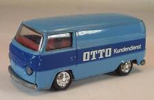 Schuco 1/66 Nr. 311 911 VW Transporter T2 Volkswagen OTTO Werbemodell 1 #327