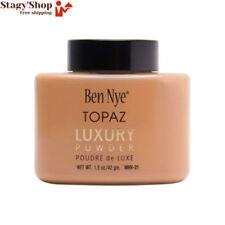 Ben Nye Luxury Powder Topaz 1.5oz Shaker Bottle