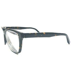 Warby Parker Gilbert 200 Sunglasses Eyeglasses Frames Square Brown Tortoise 140