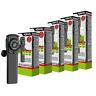 Aquael Ultra Heater for Aquariums One Touch 25W 50W 75W 100W 150W