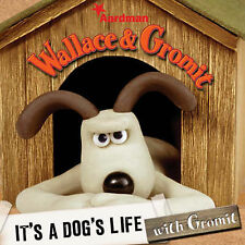 A Dog's Life (Wallace & Gromit), Aardman, New Book