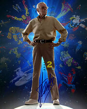 "Stan Lee 8""x 10"" Signed Color PHOTO REPRINT"