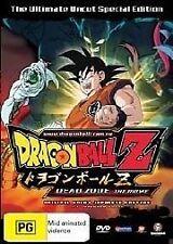 DRAGON BALL Z -  DEAD ZONE THE MOVIE DVD