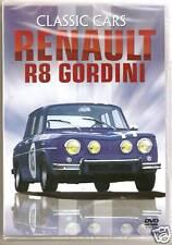 CLASSIC CARS RENAULT R8 GORDINI DVD