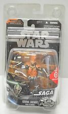DEMISE OF GRIEVOUS Star Wars Target Exclusive Action Figure NIP Hasbro 2006