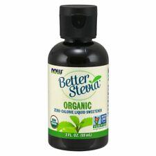 Organique Liquide Stevia 59ml Par