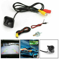 170°HD Car Rear View Cámara de reversa CDD Parking Camera Kit CMOS