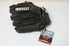 """Marucci Geaux Series Baseball Glove Mitt 11"""" Right Hand Throw Mesh Game Ready"""