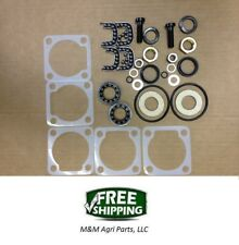 STEERING GEAR BEARING / BOX REBUILD KIT FORD 8N NAA 600 601 800 801 2000 4000
