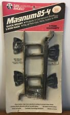 Quick Mount 2 Compound Bow Pick Up Rack NOS Magnum 85-4 San Angelo Made USA