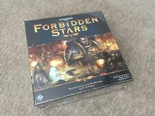 Warhammer 40,000 - Forbidden Stars Board Game (Sealed NIB)(Fantasy Flight Games)