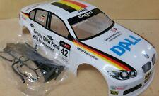 1/10 RC car 190mm on road drift BMW Body Shell White