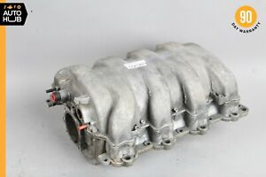 98-07 Mercedes W220 S430 ML430 CL500 Engine Motor Air Intake Manifold OEM