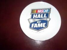 NASCAR Hall of Fame Charlotte Coaster/Metal Plate