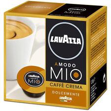 Lavazza A Modo Mio Lungo Dolce 16 Kaffee Kapseln