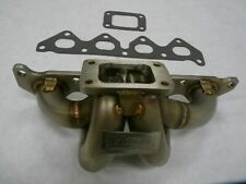 Turbo Manifold For 1997-2007 Hyundai Tiburon 2.0L DOHC With T3 Flange IWG By OBX