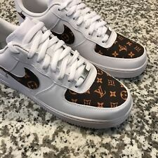 Custom Nike Air Force 1 Size 10 FREE USA SHIPPING **11+ YEAR SELLER**