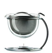 mono filio 44200 Teekanne 0,6 l mit Stövchen