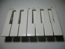 Vintage 1 white octave key set to the Orig. MicroKorg synthesizer Don't miss it!