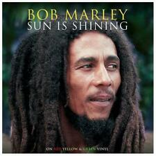 Bob Marley Sun Is Shining Triple LP Vinyl Europe Not Now 36 Track 180 Gram 3lp