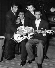 "The Tielman brothers 10"" x 8"" Photograph no 1"