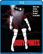 Body Parts Blu-ray