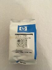 HP 57 tricolor ink cartridge, new in package