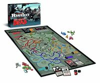 THE WALKING DEAD RISIKO SURVIVAL EDITION WINNING MOVES NEU TOP