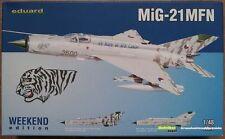 Eduard 84128 MiG-21MFN   1:48