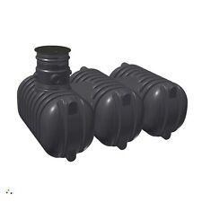 Regenwasserzisterne Black Line 7500 Liter Zisterne,Regenwasserbehälter,Tank