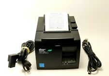 Star Micronics TSP143IIU TSP100II Thermal Receipt Printer Eco