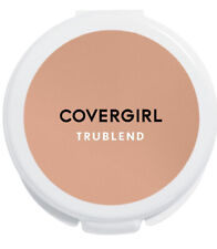Covergirl Tru Blend Mineral Pressed Face Powder M567 - Translucent Medium New