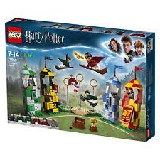 Lego Harry Potter 75956 Quidditch Turnier (Neu und OVP) ab 1 Euro Auktion