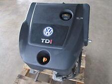 1.9tdi AXR 101ps TURBO MOTORE VW GOLF 4 Bora Audi a3 8l 79tkm con garanzia