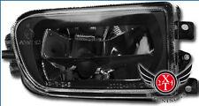 BMW 5er E39 95-00 BLACK-LINE NEBELSCHEINWERFER NSW KLAR/SCHWARZ ECHTGLAS! RECHTS