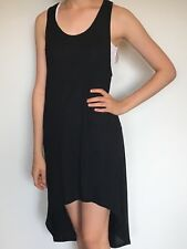 New With Tags Minkpink Black Dress/Top Size XS