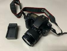 CANON EOS 30D 8.2 MP DIGITAL SLR CAMERA W/ BATTERY & CHARGER FOR PARTS (ERR99)
