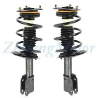 Front 2 Complete Strut &Spring Assembly Fit for 2012 -2014 Subaru Impreza 2.0L