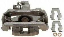 ACDelco 18FR1154 Rear Left Rebuilt Brake Caliper With Hardware