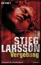 Vergebung (3): Roman: Millennium Trilogie 3 By Stieg Larsson, Wibke Kuhn