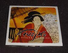 FUZJKO HEMMING (CD) NEUF SOUS BLISTER / NEW SEALED